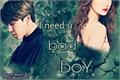 História: I NEED U BAD BOY ( Imagine - Jimin )