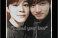 "História: ""I need your love""(JIKOK/KOOKMIN)"