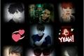 História: Imagines BTS (hot)