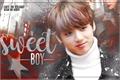 História: Sweet Boy - Imagine JungKooK
