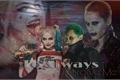 História: To Aways Forgive Me (Jared Leto - Batman)