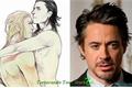 História: Torturando Tony Stark II