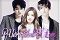 História: Unrequited Love____Tae & Irene❤