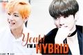 História: Yeah! I'm a Hybrid