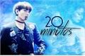 História: 20 Minutos (Imagine Jungkook - BTS)