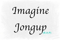 História: Amante - Imagine Jongup