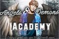 História: Angels And Demons Academy