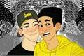 História: BOY+FRENS (Joshler)