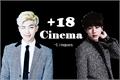 História: Cinema - One shot threesome Rap Monster e Jin - BTS
