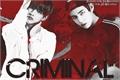 História: Criminal (Imagine Kim Taehyung)
