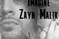 História: Imagine Com Zayn Malik -Hot