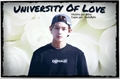 História: Imagine V - University of love