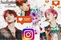 História: Instagram (ChanBaek/ BaekYeol)