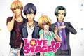 História: Love Stage(continuação)