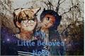 História: My Little Beloved Neko {TaeGi}