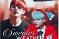 História: Sweater Weather (TaeGi - Incesto)