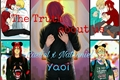 História: The Truth About Us - (Yaoi) Castiel x Nathaniel