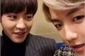 História: Will you be my Roommate? (Chanbaek)