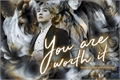 História: You are worth it (Imagine J-Hope - BTS)