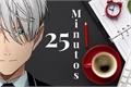 História: 25 Minutos