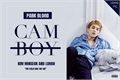 História: Cam Boy - XiuHan
