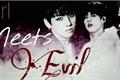 História: Girl meets evil
