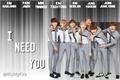 História: I Need You ( Yoonkook )