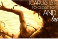 História: Icarus and the sun