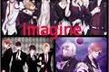 História: Imagine - Diabolik Lovers