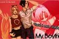 História: My Boyfriend