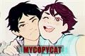 História: My Copycat