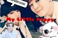 História: My Little puppy - Jikook Namjin Taeyoonseok
