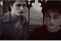História: Potter Cullen? Ou Cullen Potter?