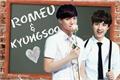 História: Romeu e Kyungsoo