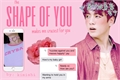 História: Shape Of You (Imagine Hot JungKook)