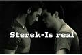 História: Sterek- Is Real