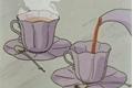 História: Tea
