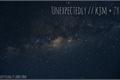 História: Unexpectedly - Sulay