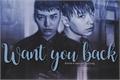 História: Want you back (Imagine Simon Dominic)
