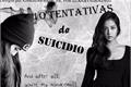 História: 10 tentativas de suicídio ( imagine jisoo black pink )