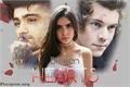 História: Broken Hearts— Harry Styles