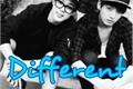 História: Different *—* Jikook