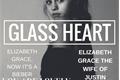 História: Glass Heart