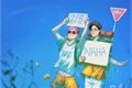 História: Guia do Cupido por Hanamaki Takahiro e Matsukawa Issei