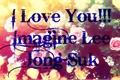 História: I Love You (imagine Lee Jong-Suk)