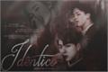 História: Idêntico (Imagine Jimin e Jin)