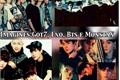 História: Imagines: GOT7, EXO, BTS & MONSTA X.