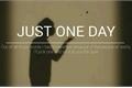 História: Just one day- imagine Kim Taehyung