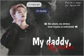 História: My daddy, my brother - imagine Jimin