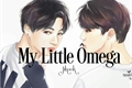 História: My little omega (JIKOOK)